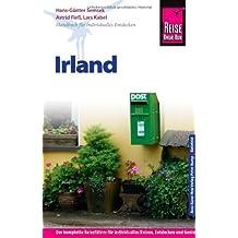 Reise Know-How Irland: ReiseführerfürindividuellesEntdecken