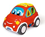 Forma Clementoni Bambino Interactive Sorter Car (Inviato Da Uk)