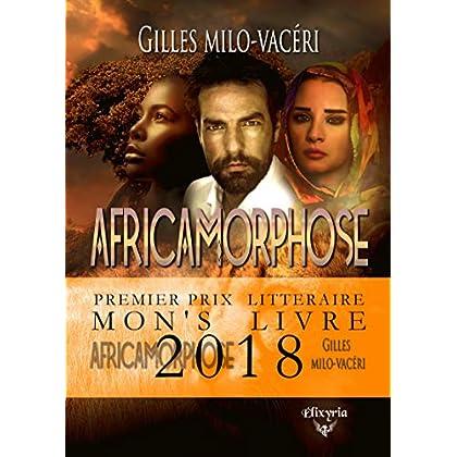 Africamorphose (Elixir of Frontiers)