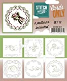 Stitch & Do Cards Only Set
