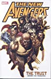 Image de New Avengers, Vol. 7: The Trust