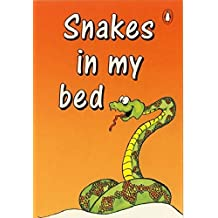 Snakes in my Bed