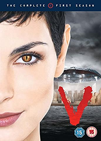 V - Season 1 [STANDARD EDITION] [Import anglais]