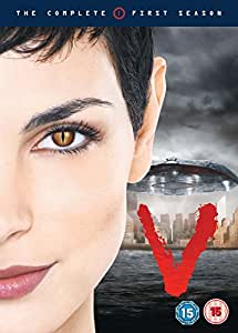 V - Season One [2009] [DVD] [2010]