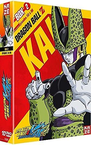 Dragon Ball Box - Dragon Ball Z Kai - Box 2/4