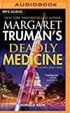 Deadly Medicine (Capital Crimes Series) by Donald Bain (2016-06-07)