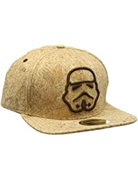 Star Wars Snapback Kappe Stormtrooper Cork [Andere Plattform]
