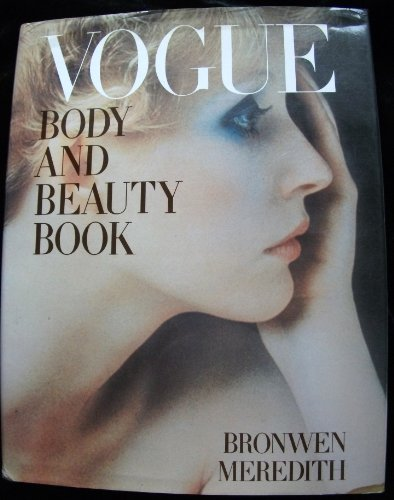 """""""Vogue"""" : """" Body And Beauty Book """""""