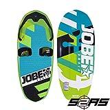Jobe Omnia Multiboard Surfboard Kneeboard Bodyboard Wakeboard