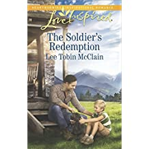 The Soldier's Redemption (Redemption Ranch)