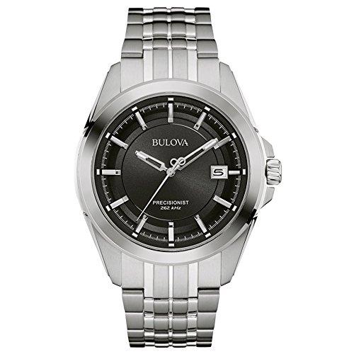 bulova-precisionist-montre-a-quartz-pour-homme-avec-affichage-analogique-et-bracelet-en-acier-inoxyd