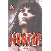 Hunter, tome 4