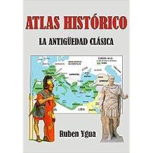 ATLAS DE LA ANTIGÜEDAD
