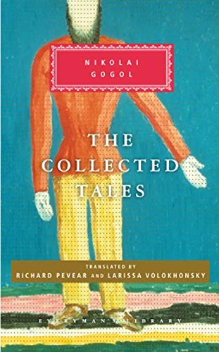 Gogol Collected Tales Red Margarita-set