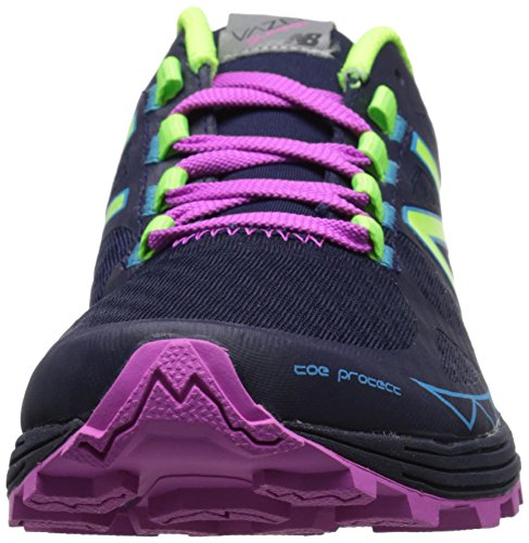 New Balance Vazee Summit Trail Women's Scarpe Da Corsa - AW16 Black