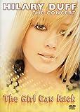 Hilary Duff : The Girl Can Rock
