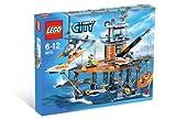 LEGO City 4210 - Rettungsplattform der Küstenwache