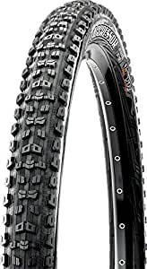Maxxis Aggressor 27.5 x 2.3 60tpi Dual Compound EXO Protection Tubeless Ready