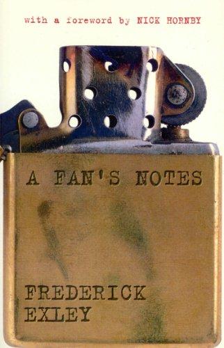 A Fan's Notes -