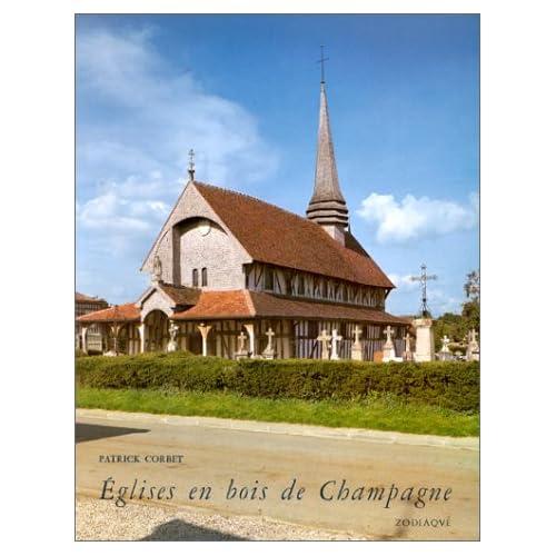 Églises en bois de Champagne