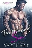 Two Weeks of Sin: A Billionaire & Virgin Romance