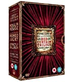 Red Curtain Trilogy (Box Set) [DVD]