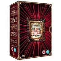 Red Curtain Trilogy Box Set (romeo & Juliet, Mouli