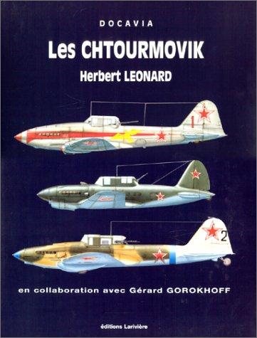 Les Chtourmovik par Herbert Léonard