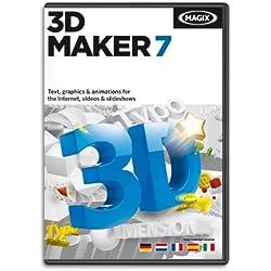 3D Maker 7 [Téléchargement]