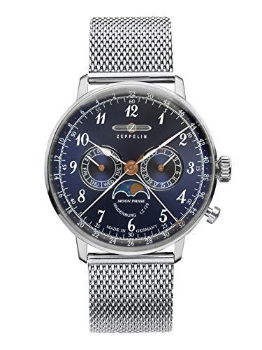 Zeppelin Watch 7036M-3