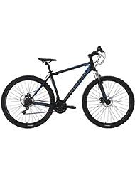 KS Cycling Unisex Mountainbike Hardtail Mtb Sharp Rh 51 cm Fahrrad