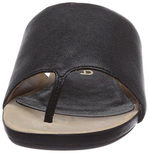 Noir Chaussures Adora Femme Unisa De Claquettes Fbw7axq Ag dqrRqH