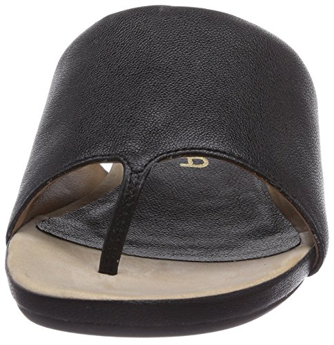 Adora Noir Femme De Unisa Ag Fbw7axq Claquettes Chaussures wZdUqIZ