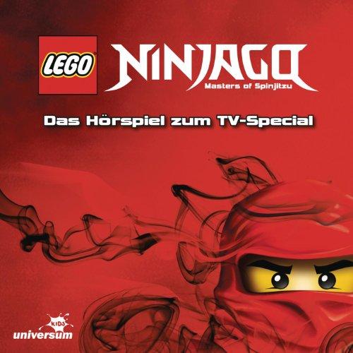 The Fold - The Weekend Whip (Lego Ninjago Theme Song)