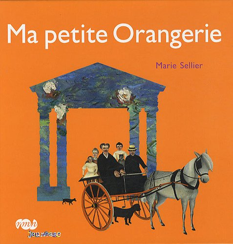 Ma petite Orangerie par Marie Sellier