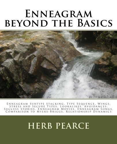 Enneagram beyond the Basics por Herb Pearce