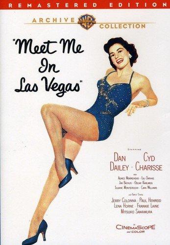 Meet Me In Las Vegas / (Rmst) [DVD] [Region 1] [NTSC] [US Import]