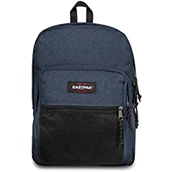 Eastpak Pinnacle Mochila, 42 cm, 38 L, Azul (Double Denim)