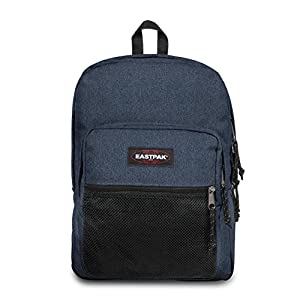 Eastpak Pinnacle Sac à  dos, 42 cm, 38 L, Gris (Double Denim)