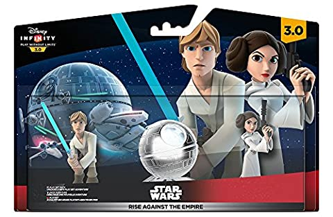 Disney Infinity 3.0 - Pack Aventure : Rise Against the