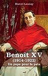 Benoît XV par Launay