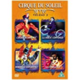 Cirque Du Soleil - Vol. 2