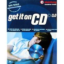 Get it on CD 3.0