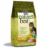 Hills Nature's Best 4195 Feline Adult Huhn 2kg - Katzenfutter