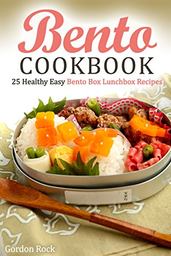 Bento cookbook 25 healthy easy bento box lunchbox recipes english bento cookbook 25 healthy easy bento box lunchbox recipes english edition de forumfinder Image collections