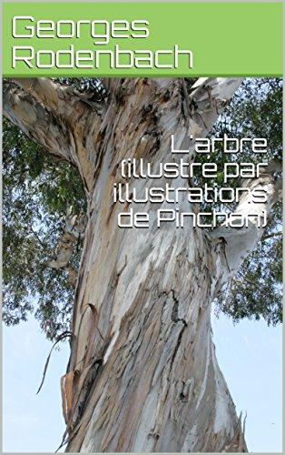 larbre-illustre-par-illustrations-de-pinchon-french-edition
