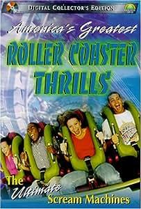 Roller Coaster Thrills [UK Import]