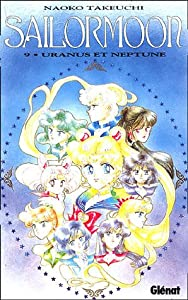 Sailor Moon Edition simple Tome 9