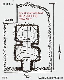 ETUDE GEOTECHNIQUE DE LA CARRIRE DE TAZALAGHT (PFE SERIES t. 2) par [CHETOUMI, ABDELOUAHAB]