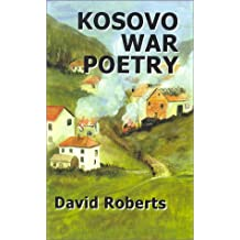 Kosovo War Poetry